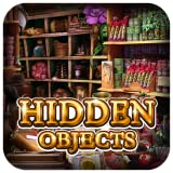 In Search For Tunicate - Hidden Objects Free Game