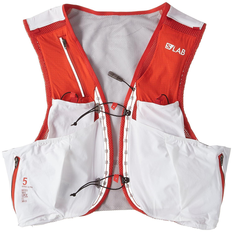 salomon s-lab sense ultra 5l hydration vest top