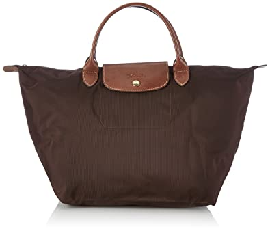 01eab6e5988 Longchamp Le Pliage Medium Handtasche