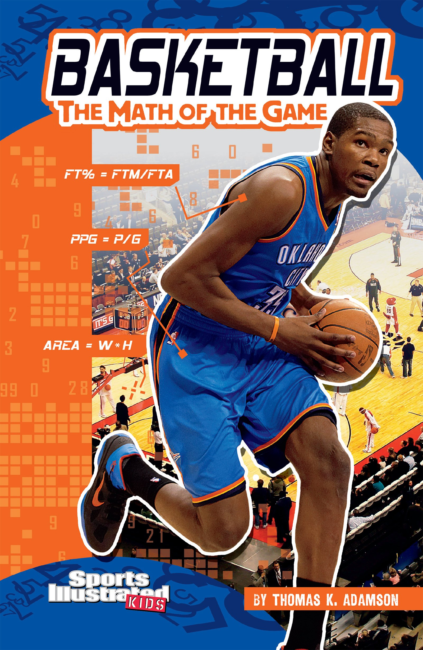 Basketball  Sports Math   English Edition