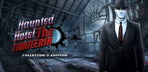 Haunted Hotel: The Thirteenth from Big Fish Games