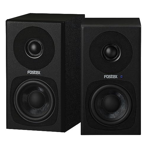 FOSTEX アクティブ・スピーカー PM0.3H