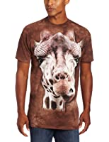The Mountain Men's Giraffe T-Shirt