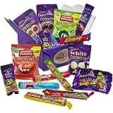 Cadbury Sweet Selection Box