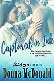 Captured In Ink (Art of Love Book 3)