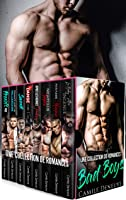 Bad Boys: Une Collection De Romances (French