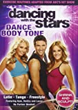 Dancing With The Stars: Dance Body Tone [DVD]