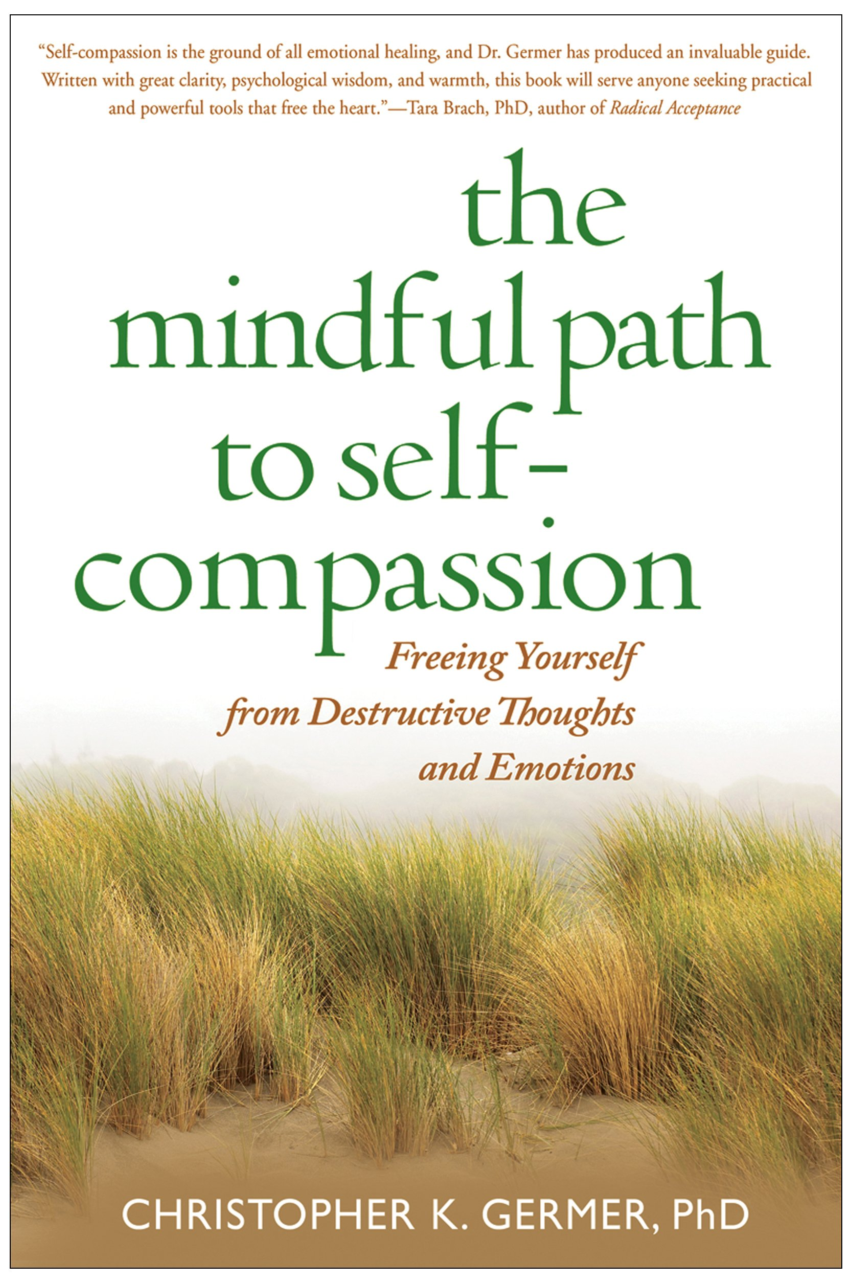 The Mindful Path To Self Compassion  Freeing Yourself From Destructive Thoughts And Emotions  English Edition