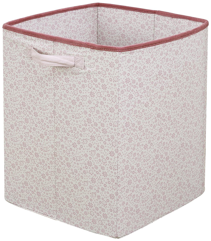 Suncrest Beyond the Meadow Girls Storage Hamper/Toy Box/Laundry Basket (Pink) 5089