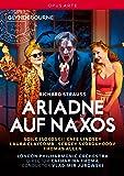 Strauss: Ariadne auf Naxos (Glyndebourne, 2013) [DVD]