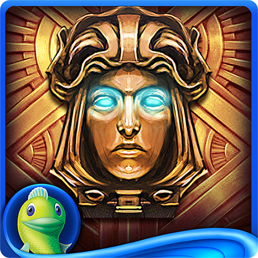 Hidden Object - Maze: The Broken Tower