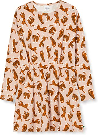 FRED/'s WORLD by GREEN COTTON organic cotton dress TIGER