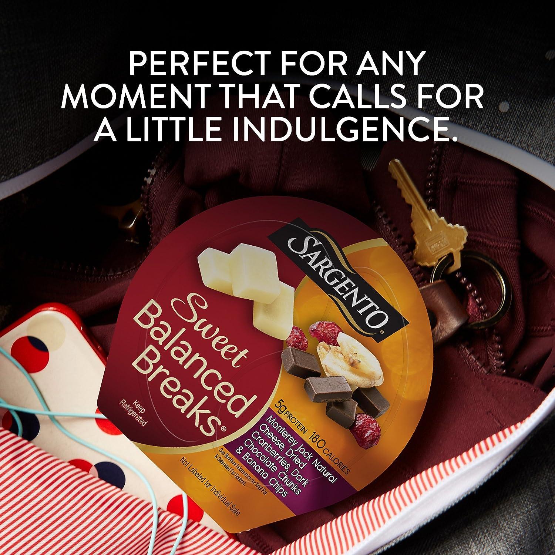 Sargento Sweet Balanced Breaks with Monterey Jack Natural ...
