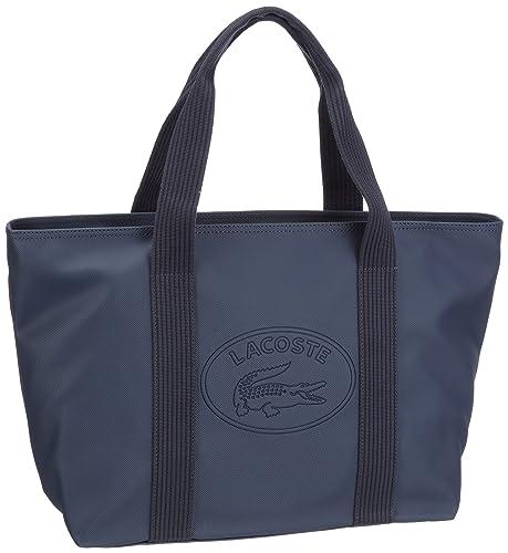 732f9a28039 Lacoste Large Shopping Bag Sac NF0366NC - Bolso de asas para mujer ...