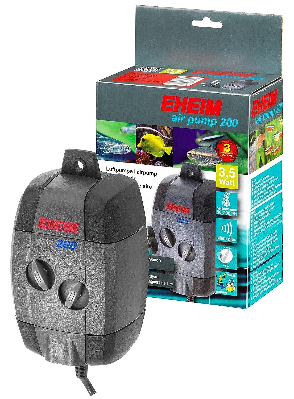 Eheim compresor de aire para acuarios: Amazon.es: Productos para mascotas