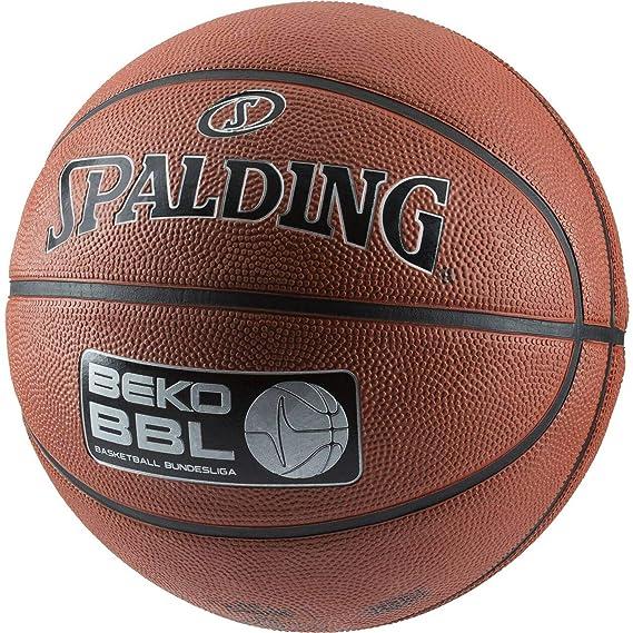 Spalding Basketball Beko Street - Pelota de Baloncesto (Outdoor ...