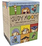 The Judy Moody Uber-Awesome Collection: Books 1-9