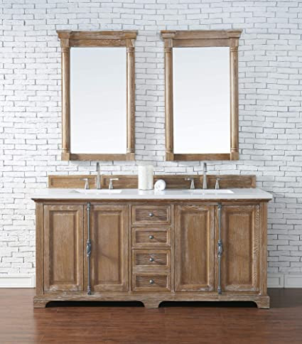 Amazon Com James Martin Furniture Providence 72 Double Vanity