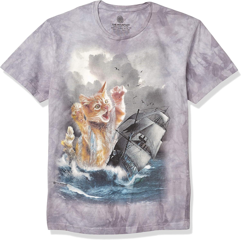 The Mountain Krakitten T-Shirt