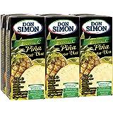 Don Simon Zumo de Piña, Manzana y Uva - Pack de 6 x 20 cl