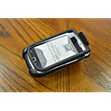 Platinum Series - Case for BlackBerry Torch 9810 and 9800 Mobile Phones - Black