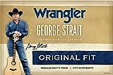Wrangler Men's George Strait Cowboy Cut Original