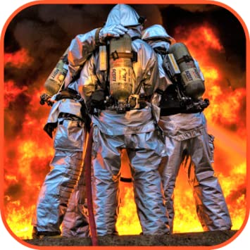 Amazon Firefighter Wallpaper Appstore For Android
