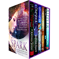Spark: Six Fantastic First-in-Series Novels (English Edition)