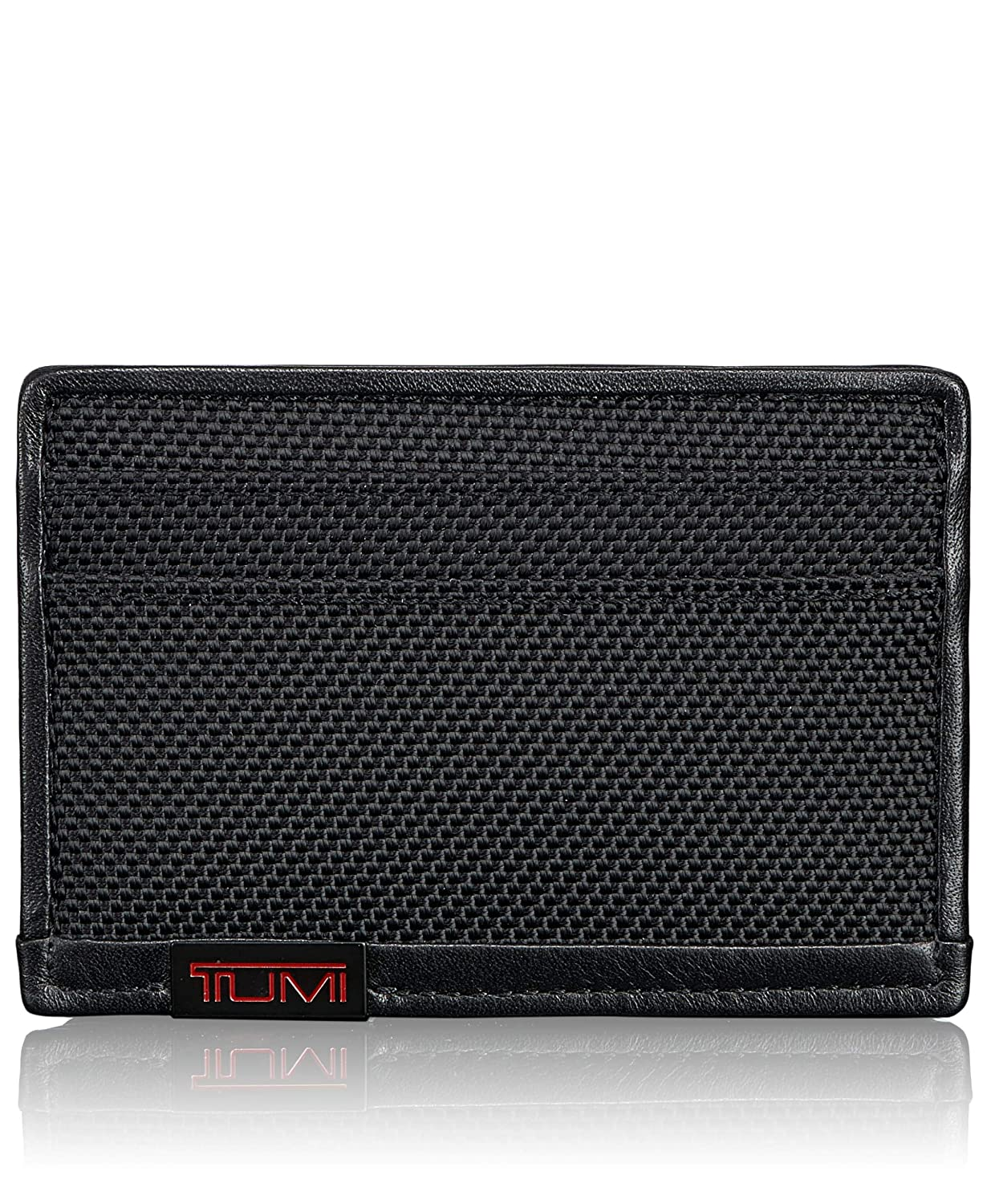 Tumi Alpha, Porte-cartes ID Lock Mince, Noir - 0119259DID