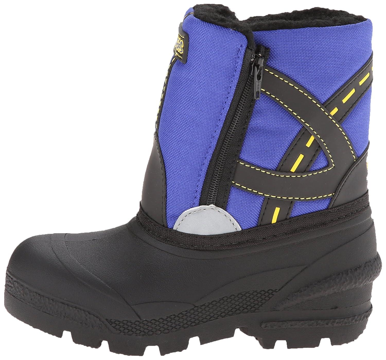 Little Kid//Toddler Skechers Kids 96073N Brumal II Welter Boot