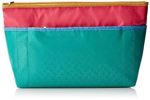 Tous Neceser Super Grande Clasica, Bolsa de tela y de playa para Mujer, Multicolor. Pasa ...