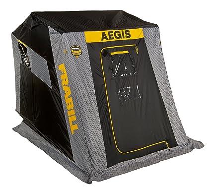 Frabill Aegis Flip-Over Front Door