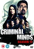 Criminal Minds Season 12 [UK Import]