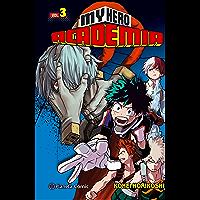 My Hero Academia nº 03