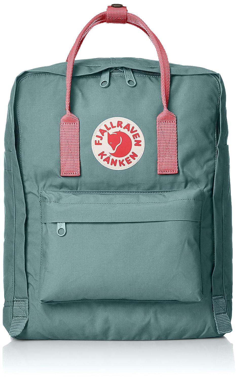 [フェールラーベン] FJALL RAVEN Kanken 23510 B01N5S8HPD Frost Green/Peach Pink Frost Green/Peach Pink