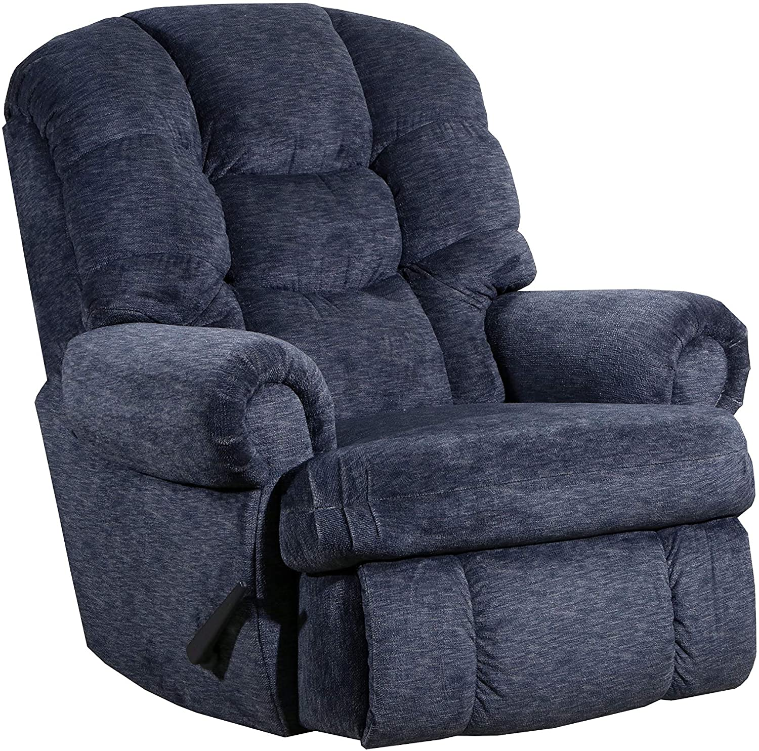 Lane Home Furnishings Heat Massage Rocker Recliner