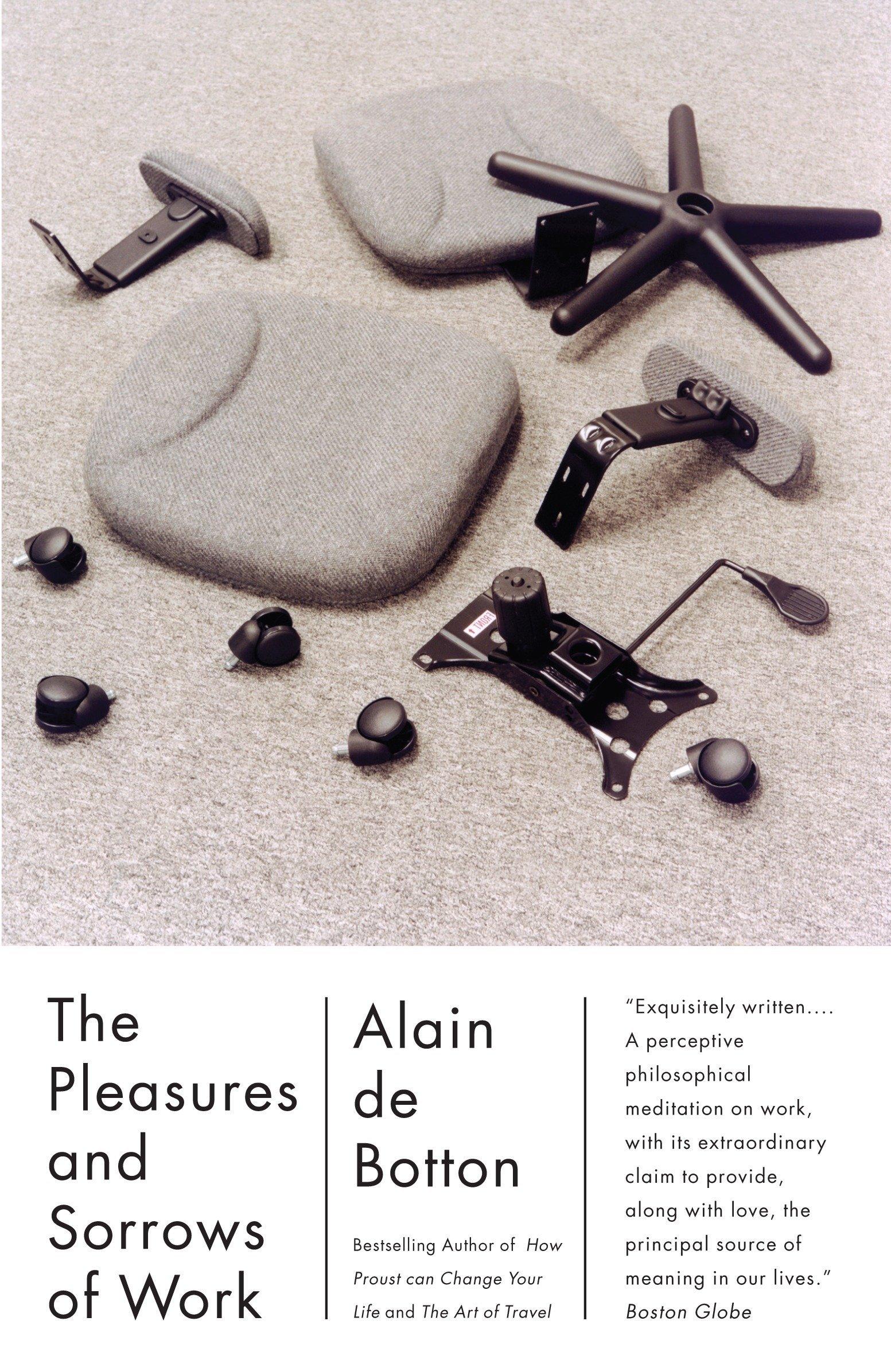 Download The Pleasures and Sorrows of Work (Vintage International) ebook