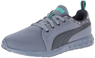 d035fd97438e PUMA Men s Carson Runner Camo Cross-Training Shoe