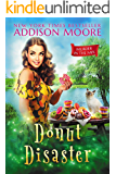 Donut Disaster: Cozy Mystery (MURDER IN THE MIX Book 12)