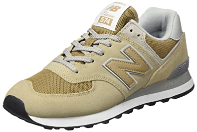 711a12152c27b New Balance Ml574v2, Baskets Homme  Amazon.fr  Chaussures et Sacs