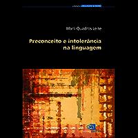 Preconceito e intolerância na linguagem