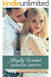 Illegally Wedded: A Marriage for Citizenship Romance (Legally in Love Book 6)
