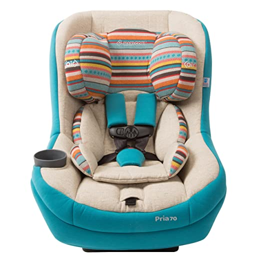 Amazon Maxi Cosi Pria 70 Convertible Car Seat Bohemian Blue Discontinued By Manufacturer Baby