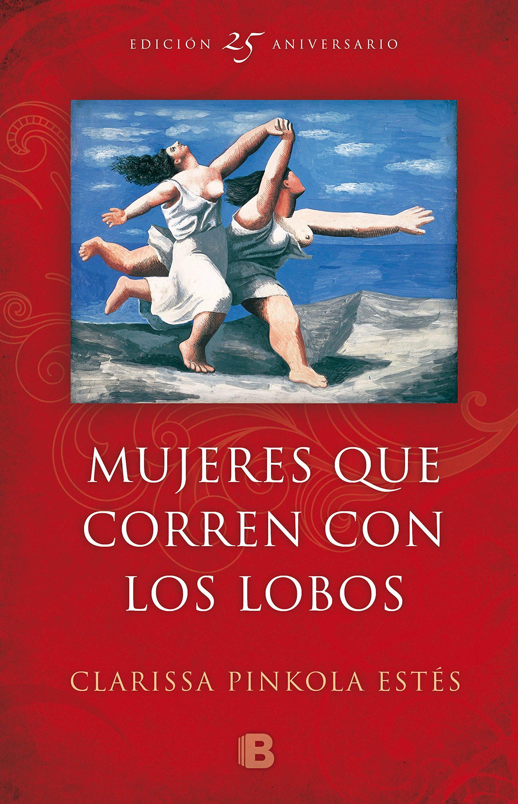 MUJERES QUE CORREN CON LOS LOBOS-EDICION ANIVERSARIO PDF