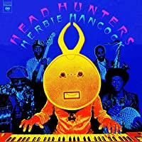 Headhunters (180G)