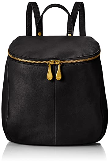 f009fba98df Amazon.com  HOBO Supersoft River Backpack, Black, One Size  Shoes