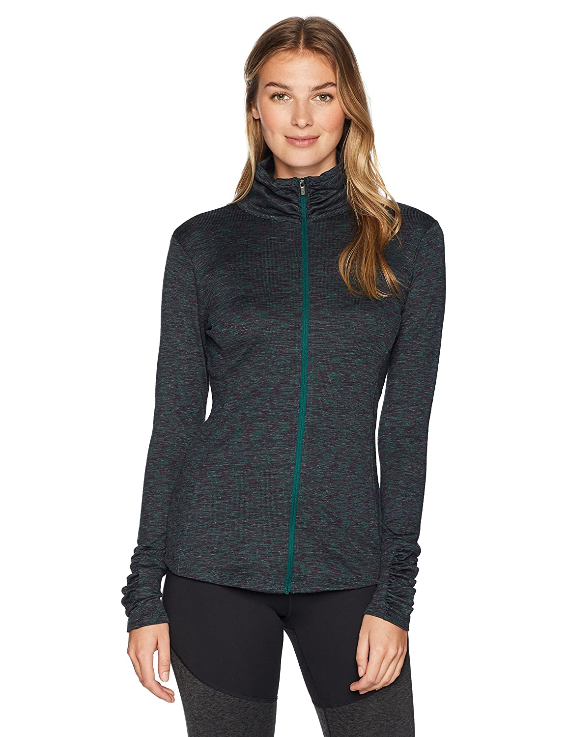 Columbia Women's Outerspaced Iii Plus Size Full Zip -