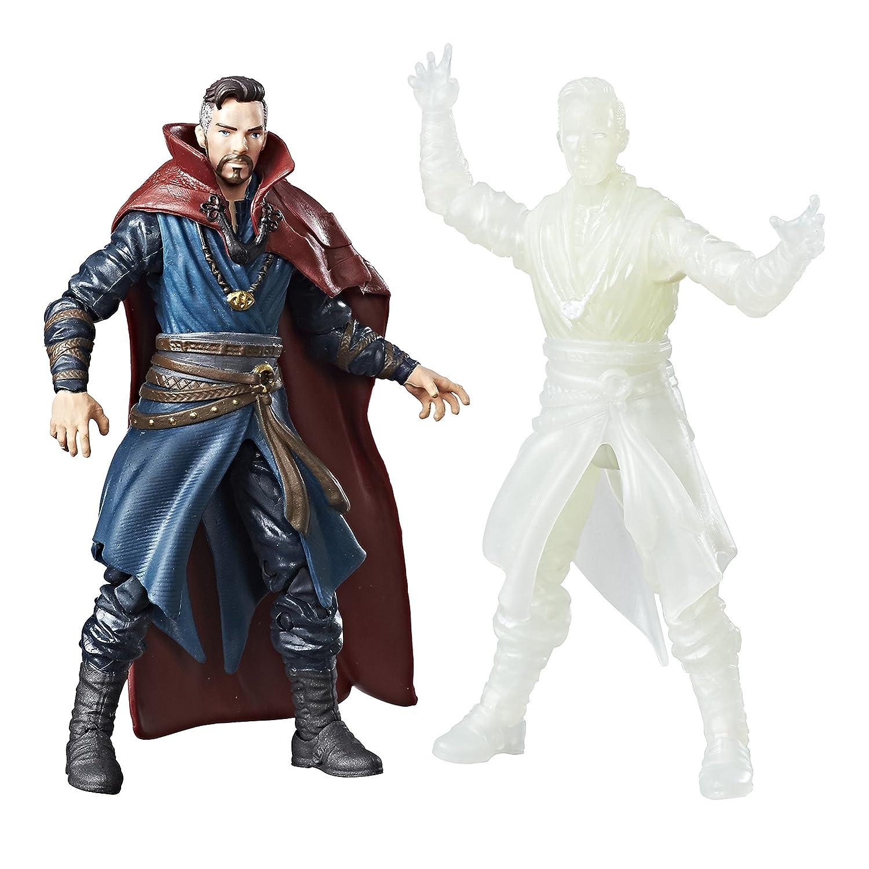 Marvel Lot de 2 C1403el20 Legends Astral Doctor Strange Figure