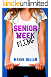 Senior Week Fling (Summer Love Book 1)