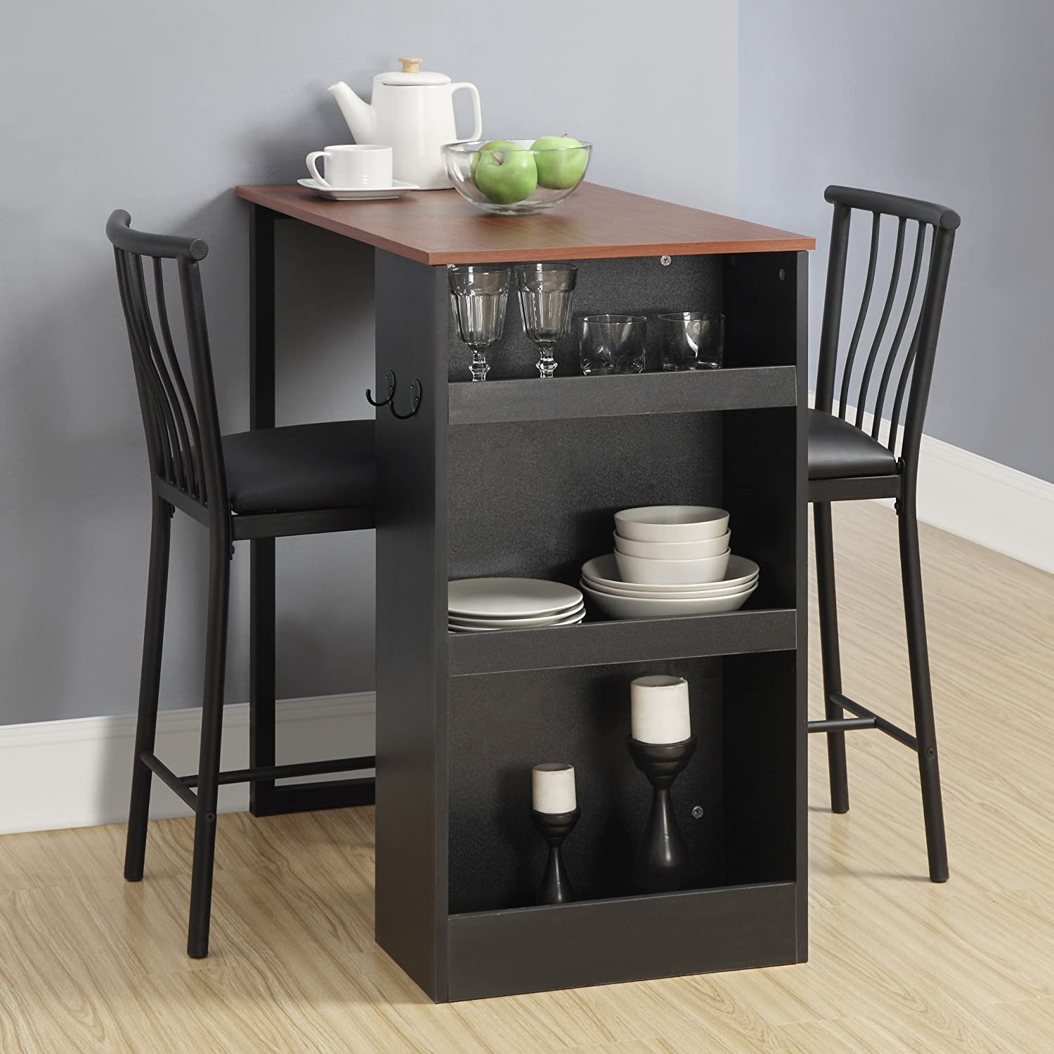 Living Room Bar Sets Breakfast Table Set Ebay Dining Table Sets Home Small Breakfast